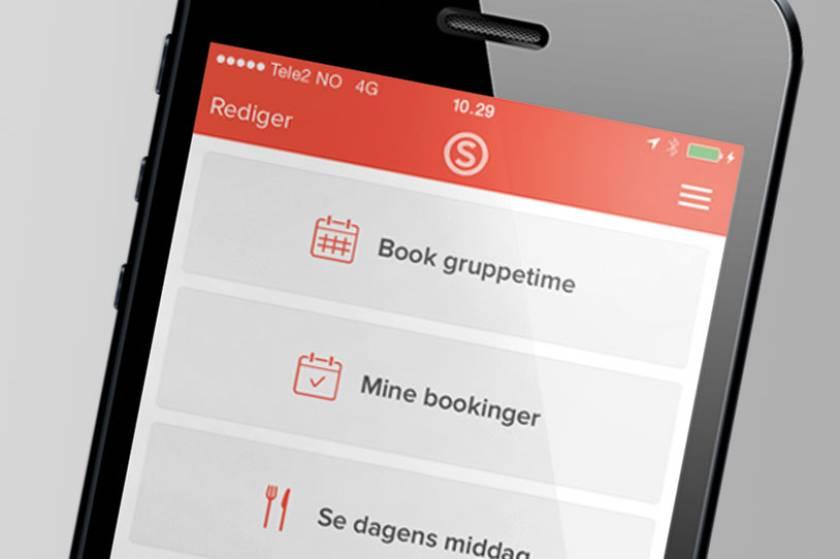 SiO App