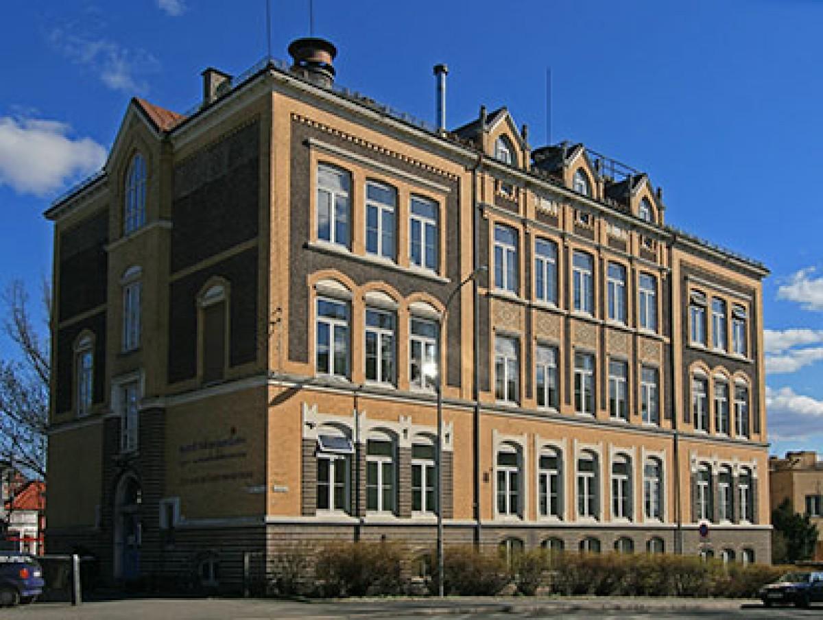 SteinerHogskolen
