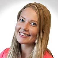 Anita Charlotte Visnes
