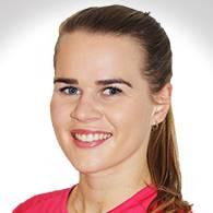 Birgitte Vabø
