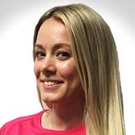 Katharina Grindevoll Liljedahl
