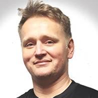 Ulf Anfinn Eriksen